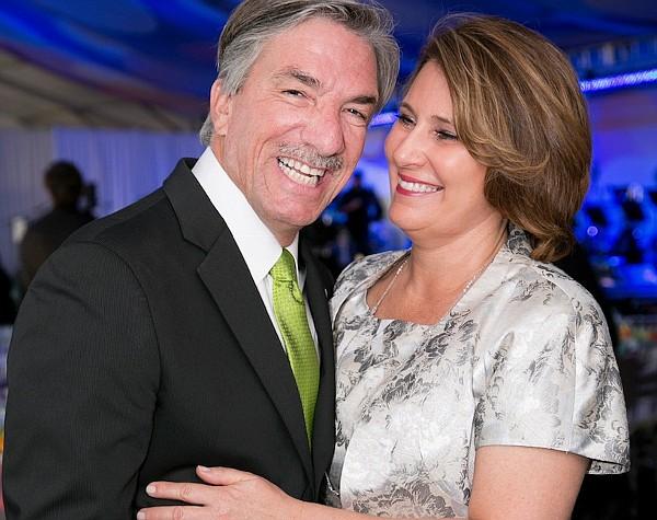 Jim and Kelly Mazzo