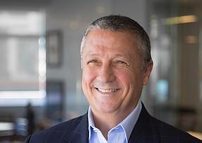 TrueCar Inc. CEO and President Mike Darrow