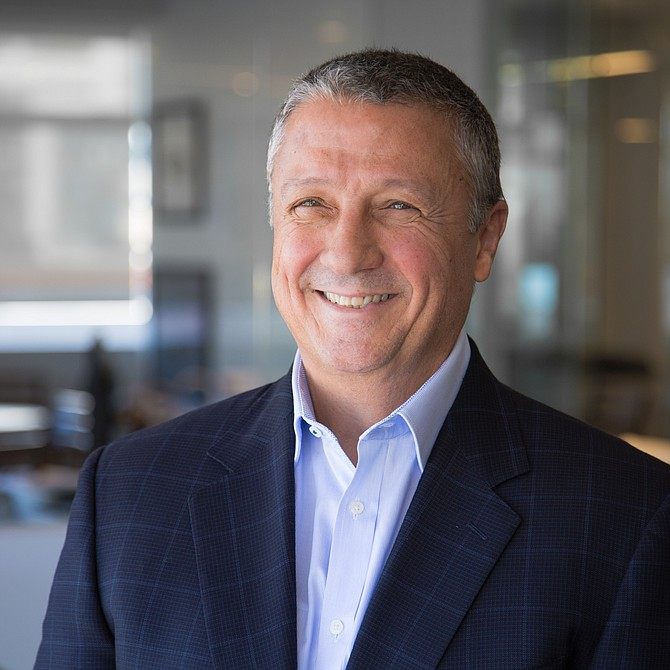 TrueCar Inc. CEO and President Mike Darrow