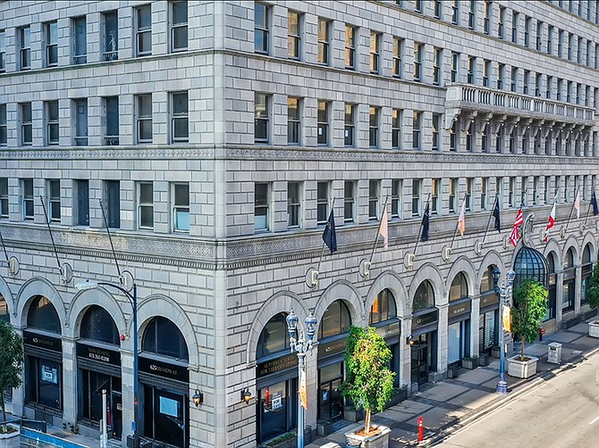 Photo courtesy of Domio.