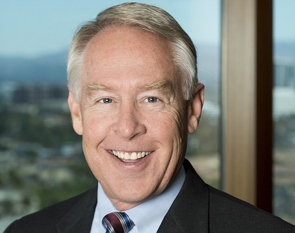 Mark Frazier
