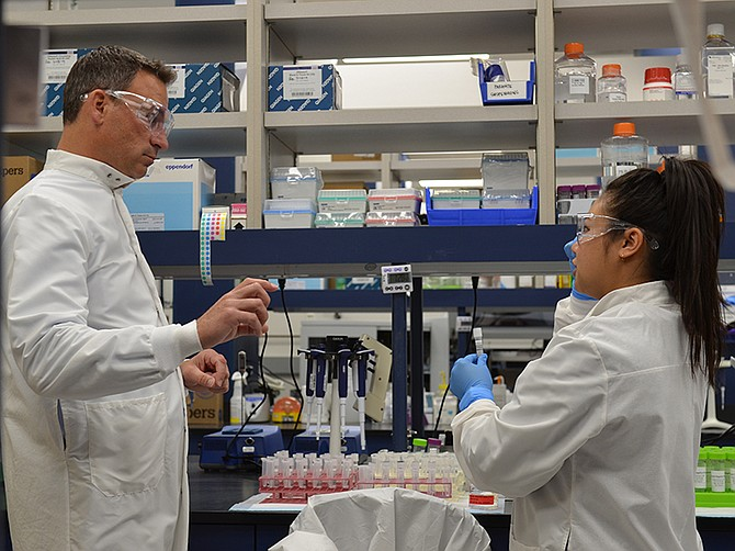 Photo courtesy of Hologic.