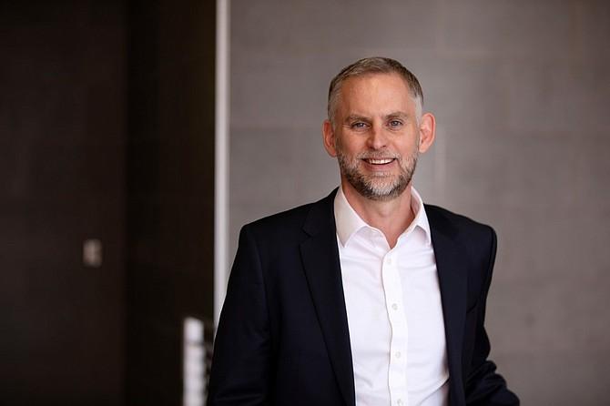 Alan Horsager, Director, LA BioSpace