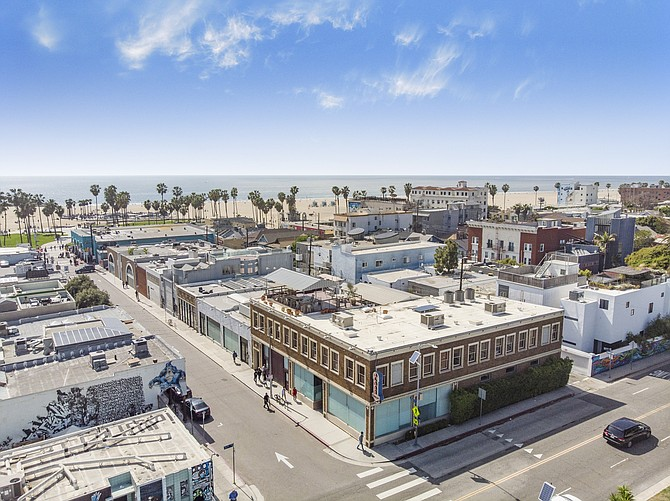 NeueHouse plans to open a new location in Venice Beach.