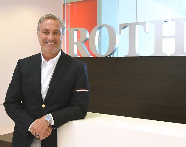 Byron Roth