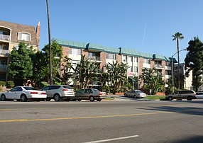 MJW Investments owns 233 S. Lafayette Park Place.
