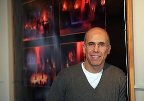 Jeffrey Katzenberg's streaming service is set to launch on April 6, 2020.