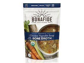 Photo courtesy of Bonafide Provisions LLC.
