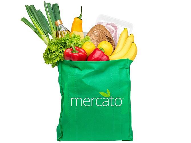 Photo courtesy of Mercato.