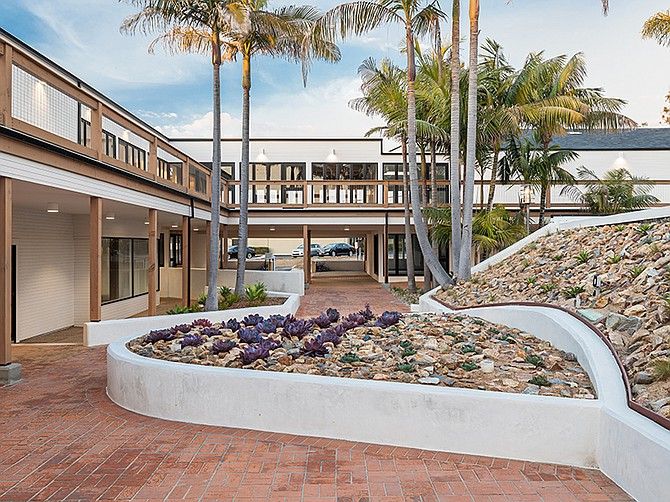 Photo courtesy of Harbor Associates.