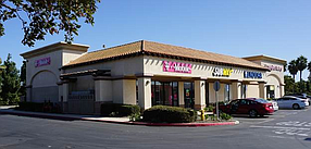Retail property at 415 W. Ventura Blvd. in Camarillo.