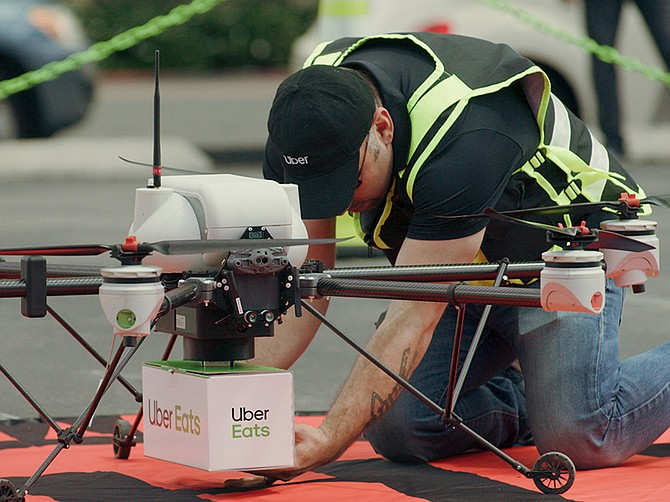 Photo courtesy of ModaAI.