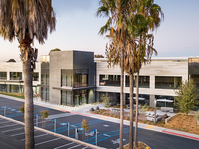 Photo courtesy of Harrison Street. 