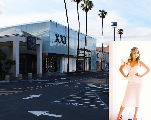 Retail S New Normal Orange County Business Journal