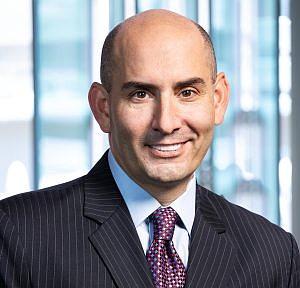 Todd Zavodnick, Chief Executive, Dermavant