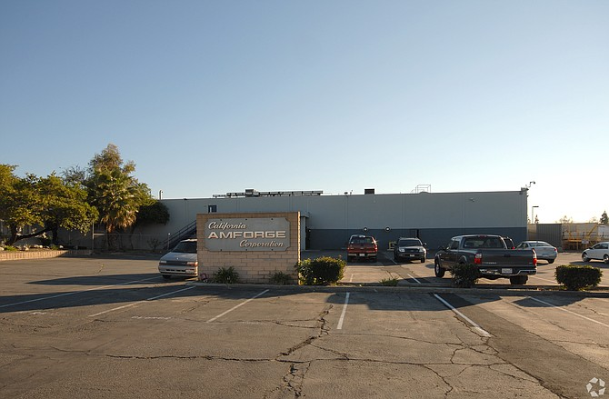 Rexford snaps up an Azusa property in a sale-leaseback deal.