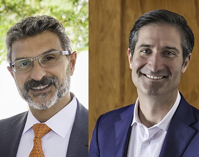 Emile Haddad, Brian Niccol