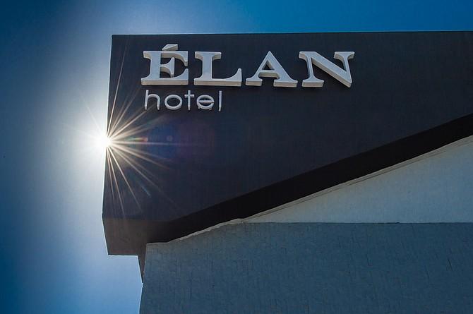 Elan Hotel is updating lenders daily.