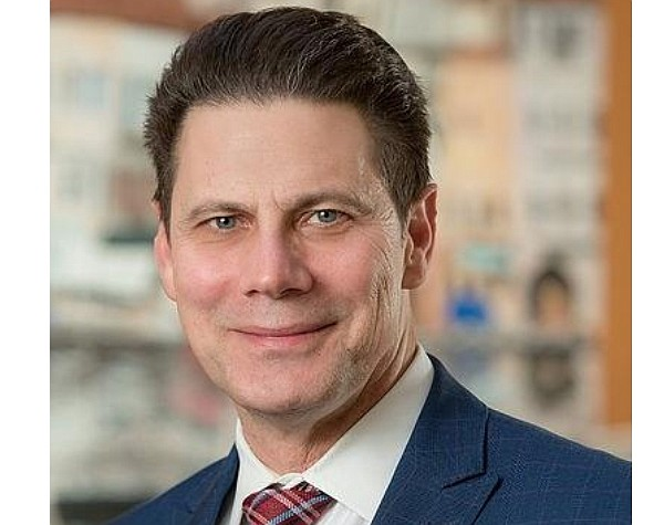 Dr. John Heydt