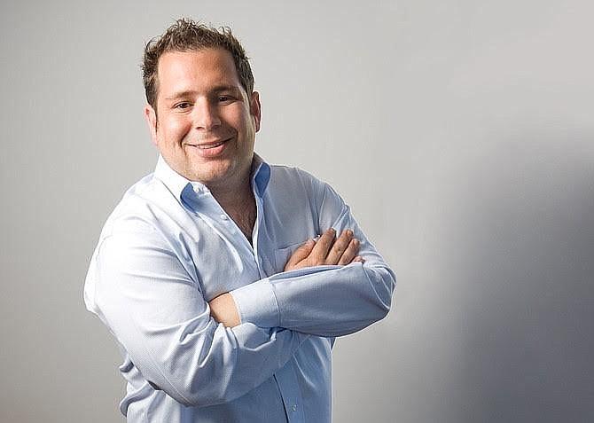 Hightimes Executive Chairman Adam Levin