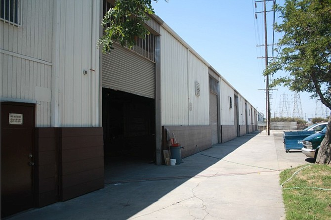 Howard CDM and Studio One Eleven transformed a Bellflower warehouse into a homeless shelter.