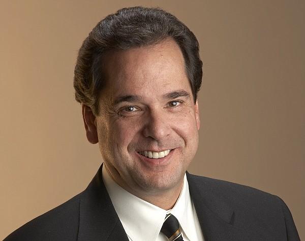 Mark Wetterau