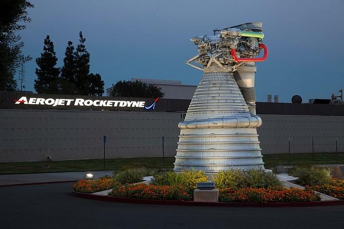 Aerojet Rocketdyne will produce 18 more SLS engines for NASA.