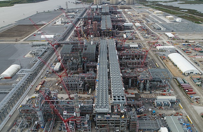 File photo courtesy of Sempra Energy.