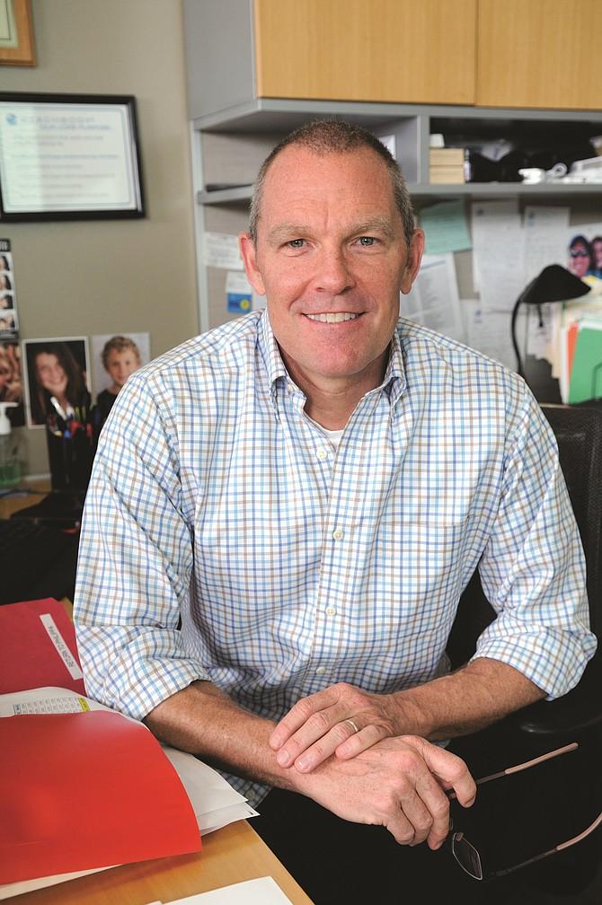 Carl Daikeler's Beachbody tops 2 million subscribers