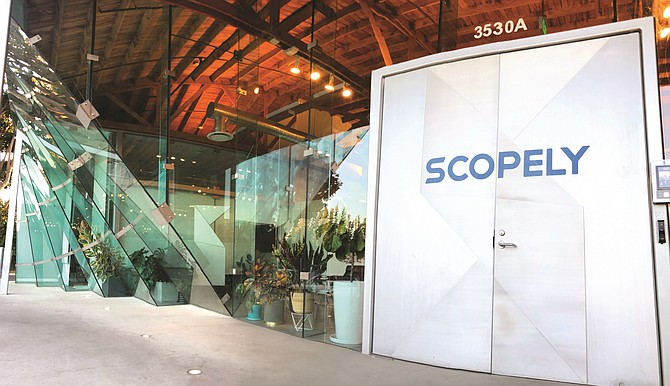 Scopely closed a $400 million raise in March.
