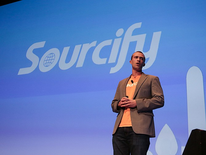 Sourcify founder Nathan Resnick said he works with manufacturers across China, Vietnam, India, Pakistan and the Philippines.