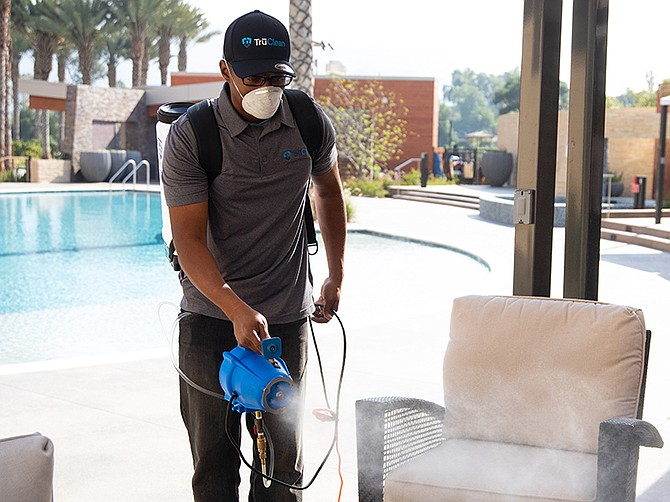 Photo courtesy of Sycuan Casino Resort.