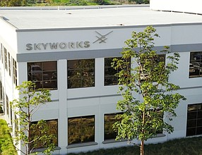 Skyworks HQ