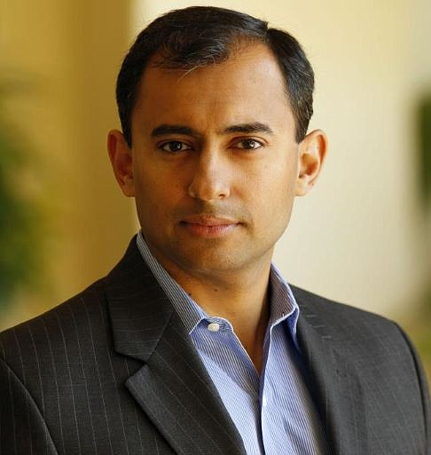 K1 Investment Founder and CEO Neil Malik