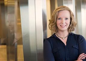 Caroline Cherkassky, a partner at Sherman Oaks-based law firm Stubbs Alderton & Markiles.