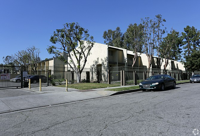 Watts property was purchased by the National Foundation for Affordable Housing Solutions.