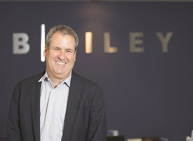 Bryant Riley, co-chief executive and chairman, B. Riley Financial Inc.