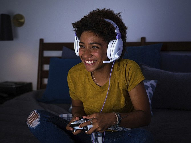 Photo courtesy of Turtle Beach Corp.