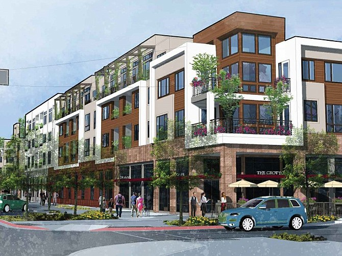 Rendering courtesy of Ryan Cos.