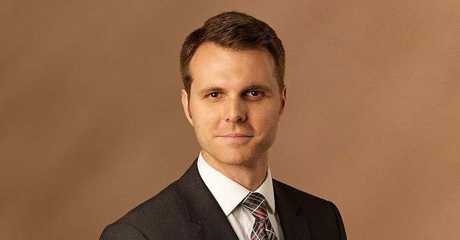 Joshua Ungerecht, ExchangeRight Co-Founder and Managing Partner