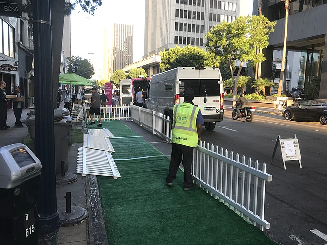 Photo courtesy of Downtown San Diego Partnership.