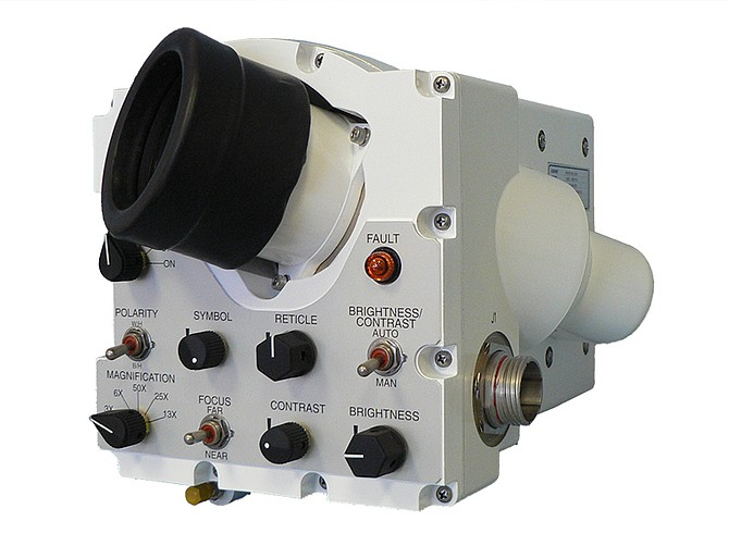 Photo courtesy of Palomar Display Products.