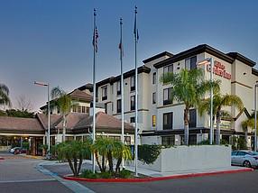 Photo courtesy of RAR Hospitality. Robert Rauch still owns the Hilton Garden Inn and the Homewood Suites in Carmel Valley, and the Fairfield in San Marcos.