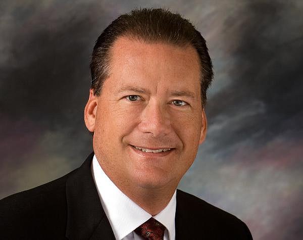 Scott Kavanaugh, First Foundation CEO