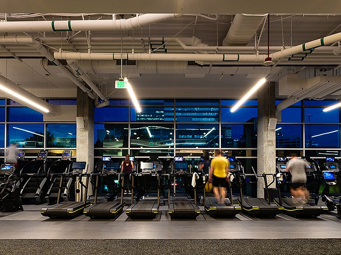 Photo courtesy of Fit Athletic Club.