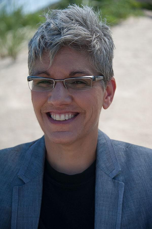 Arch Chief Executive Laura Teodosio