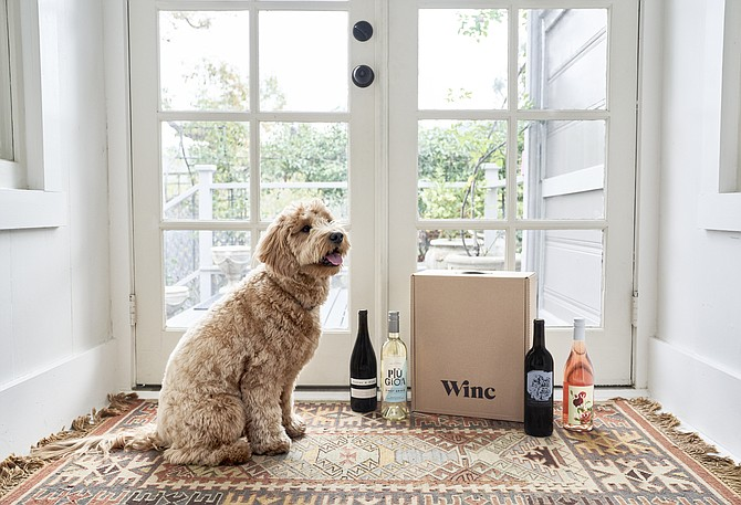 Winc subscription boxes start at $39 a month, plus shipping costs.