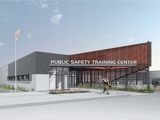 Rendering courtesy of Marlene Imizian & Associates.
