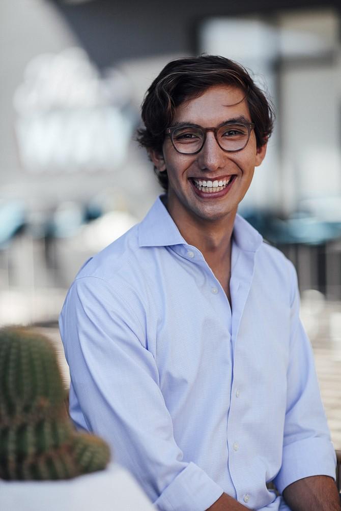 Joshua Mittler, Associate, Upfront Ventures