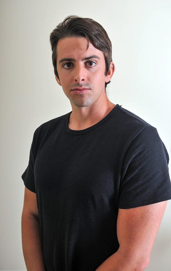 Justin Greenberg, Digital Media Agent, WME